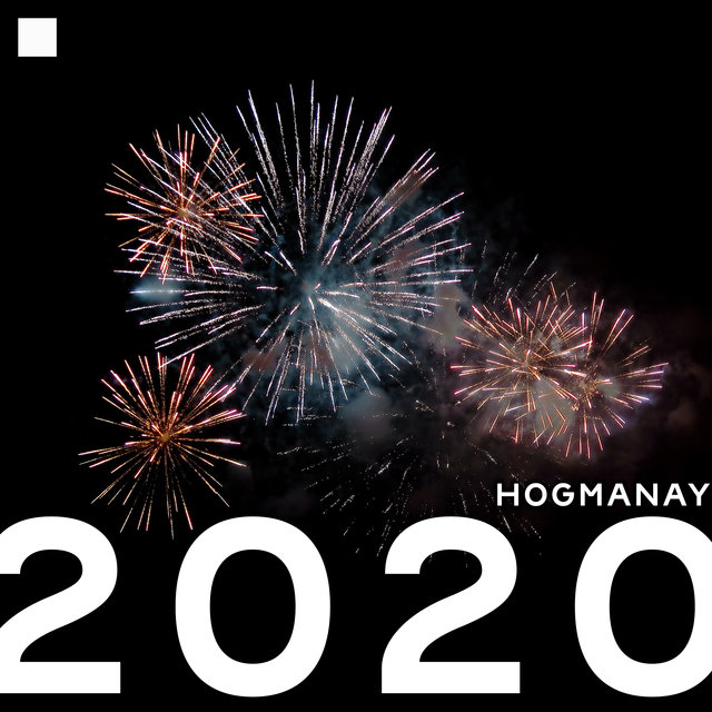 Hogmanay 2020 - Start the New Year 2021 with a Bang