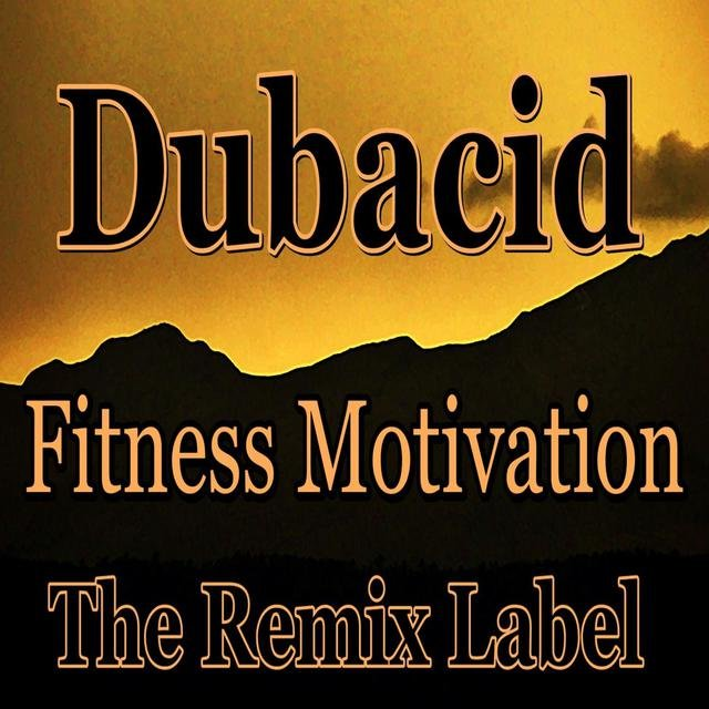 Fitness Motivation (Vibrant Techhouse Mix)