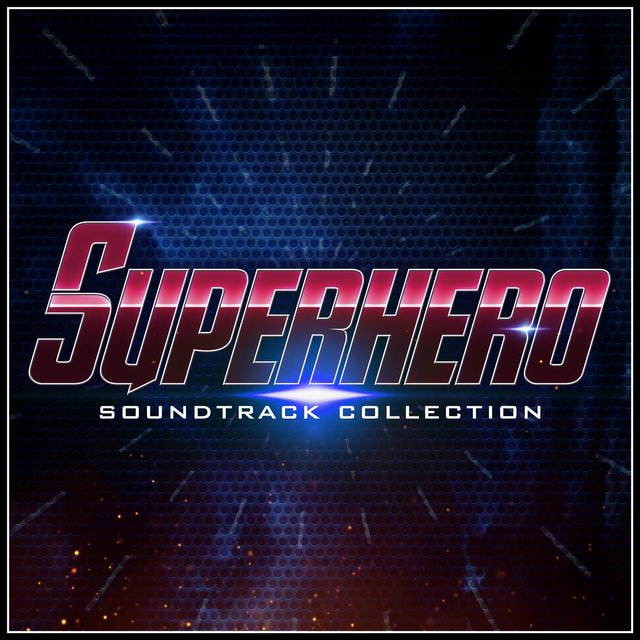 Super Hero Soundtrack Collection