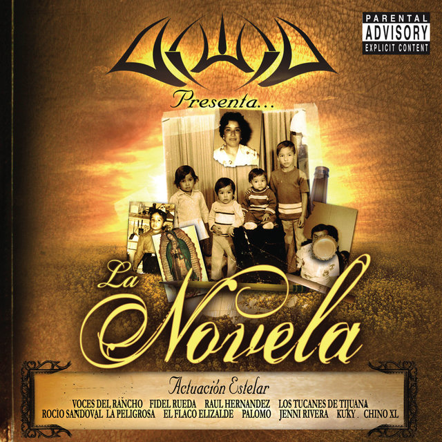 La Novela (Explicit Version)