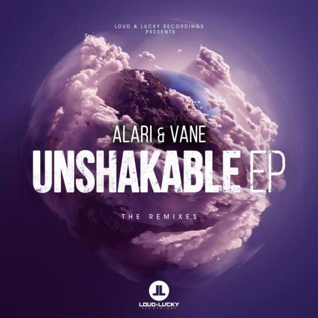 Unshakable EP (The Remixes)