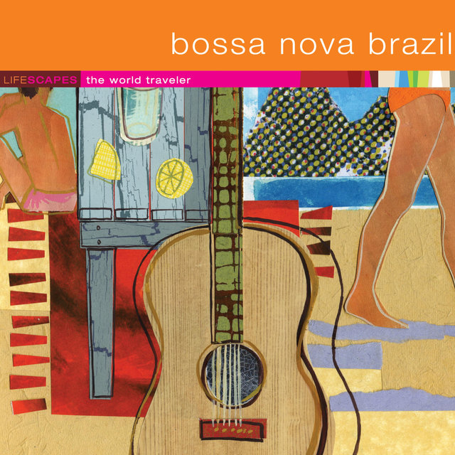 Listen to Bossa Nova Brazil by Dirk Freymuth on TIDAL