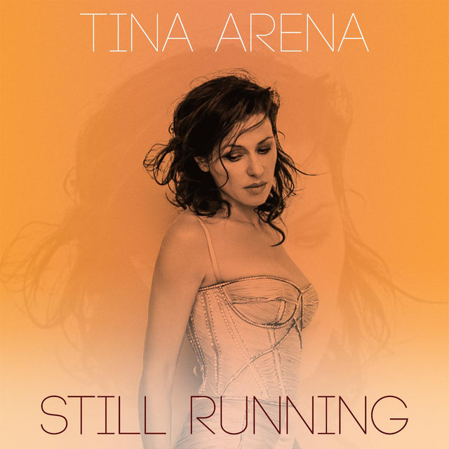 Still Running (Remixes)
