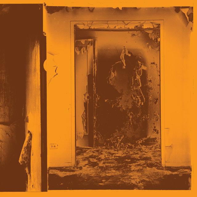 Cover art for album Present Tense by FACS