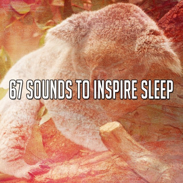 67 Sounds To Inspire Sleep