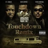 Touchdown (feat. Busta Rhymes & French Montana) [Remix]