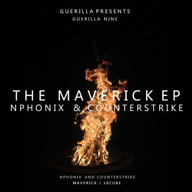 The Maverick EP