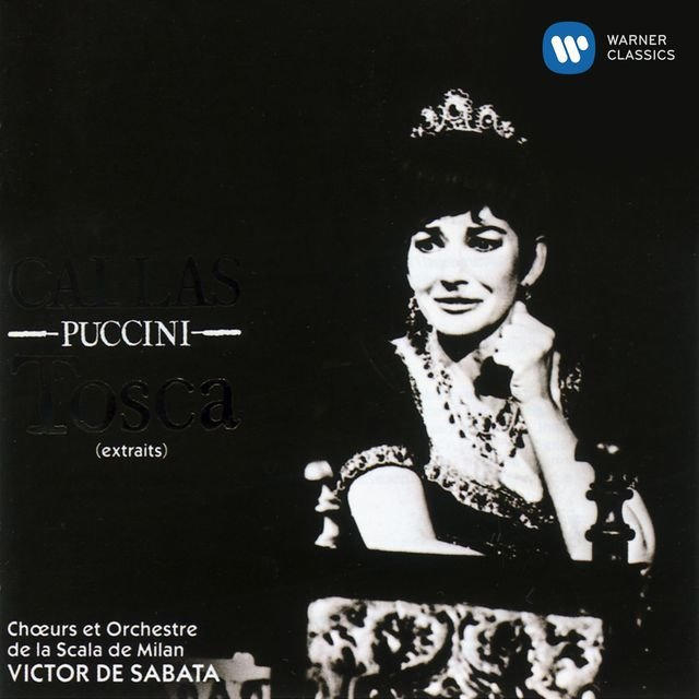 Puccini - Tosca (Highlights)