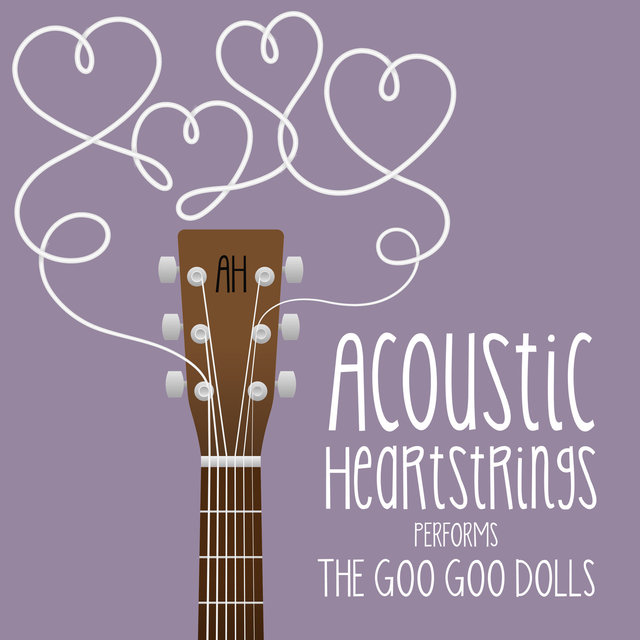 AH Performs The Goo Goo Dolls