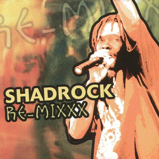 Shadrock (Remix)