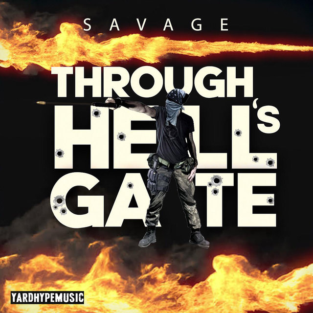 Through Hell's Gate
