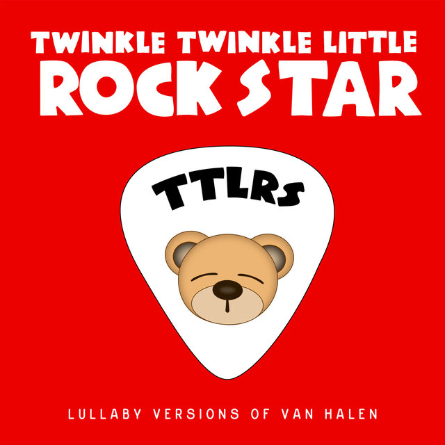 Lullaby Versions of Van Halen