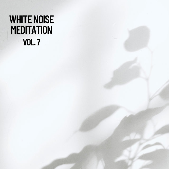 White Noise Meditation Vol. 7, The White Noise Zen & Meditation Sound Lab