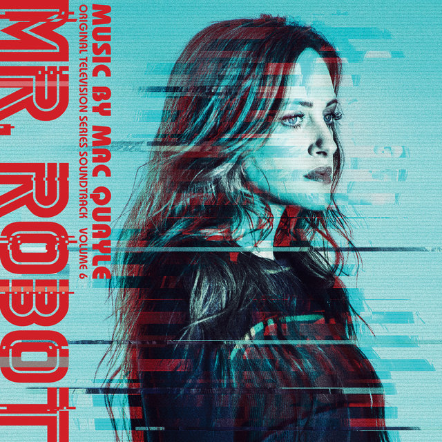 Mr. Robot, Vol. 6 (Original Television Series Soundtrack)