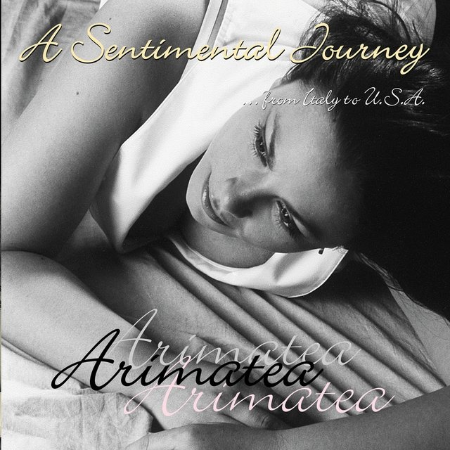 A Sentimental Journey...From Italy to U.S.A.