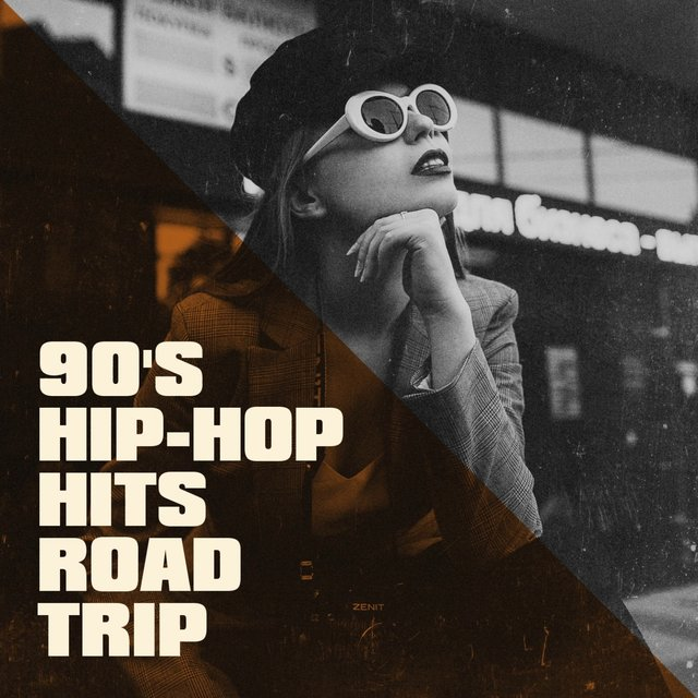 90's Hip-Hop Hits Road Trip