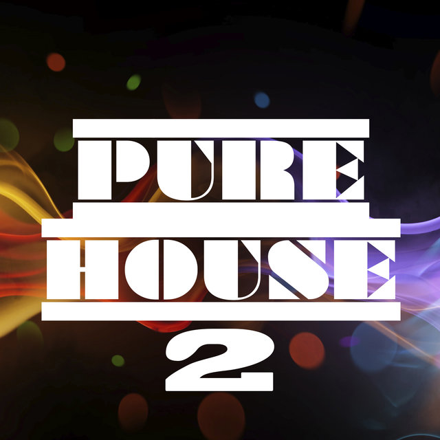 Pure House, Vol. 2