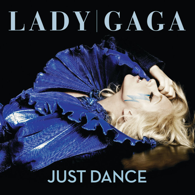 Just Dance (UK iTunes Vingle)