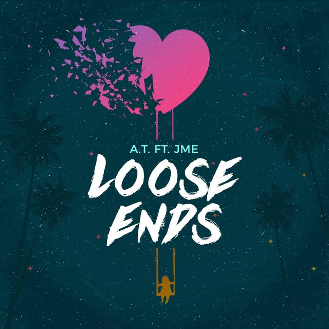 Loose Ends (feat. JME)