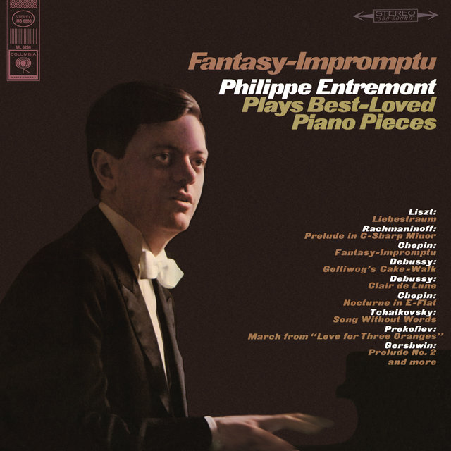Entremont Plays Best-Loved Piano Pieces (Remastered)