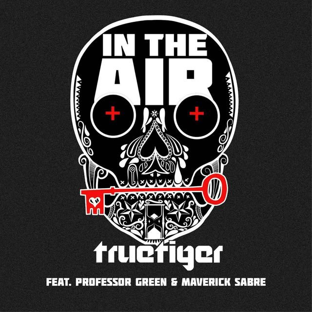 In The Air (feat. Professor Green & Maverick Sabre)
