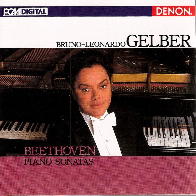 Beethoven: The Sonatas for Piano, Vol. 3