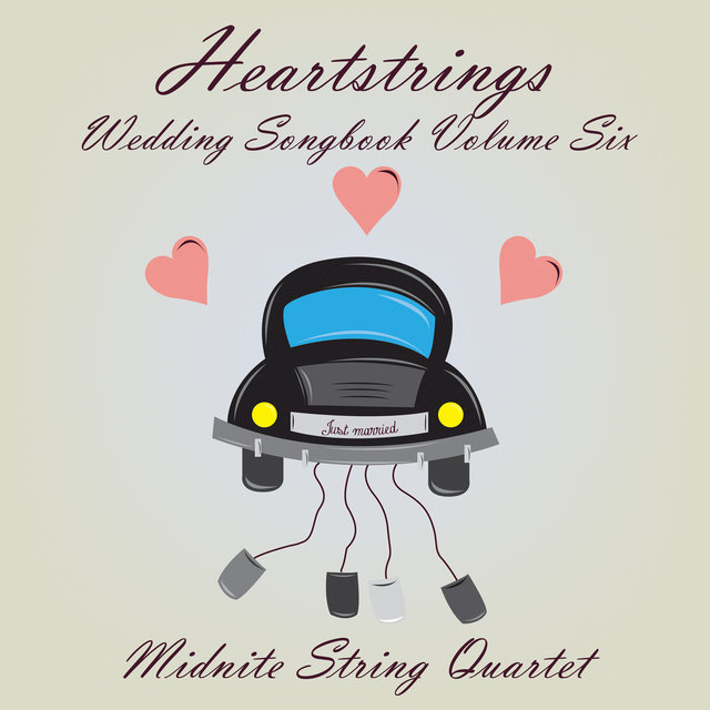 Heartstrings Wedding Songbook Volume Six