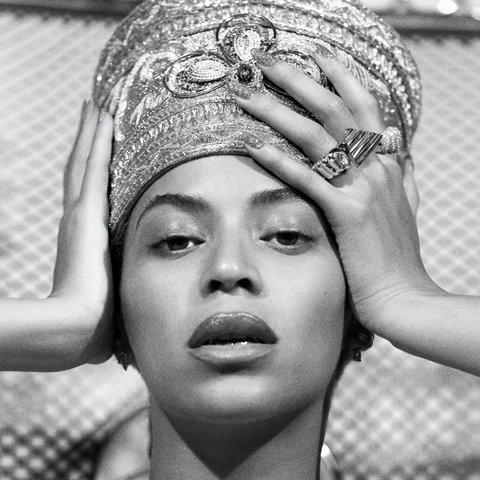 Beyoncé – TIDAL