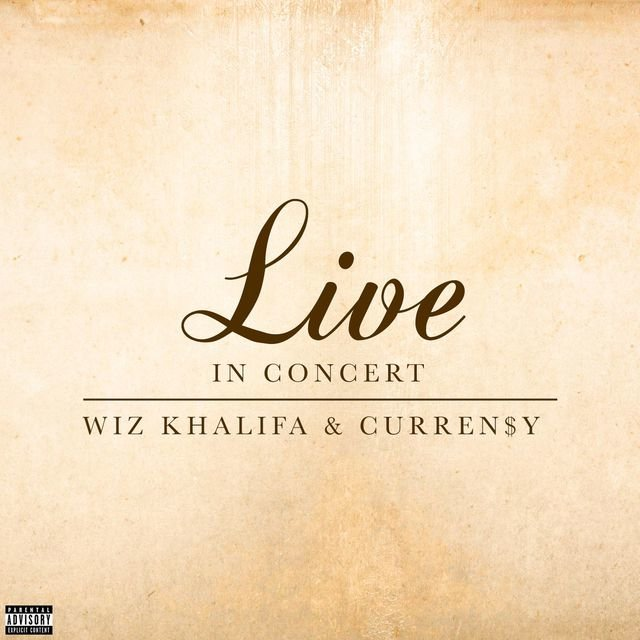 Live In Concert EP