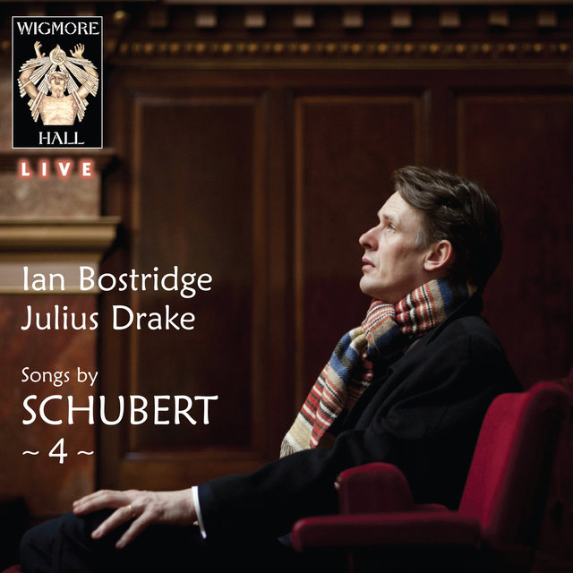 Schubert, Vol. 4 (Wigmore Hall Live)