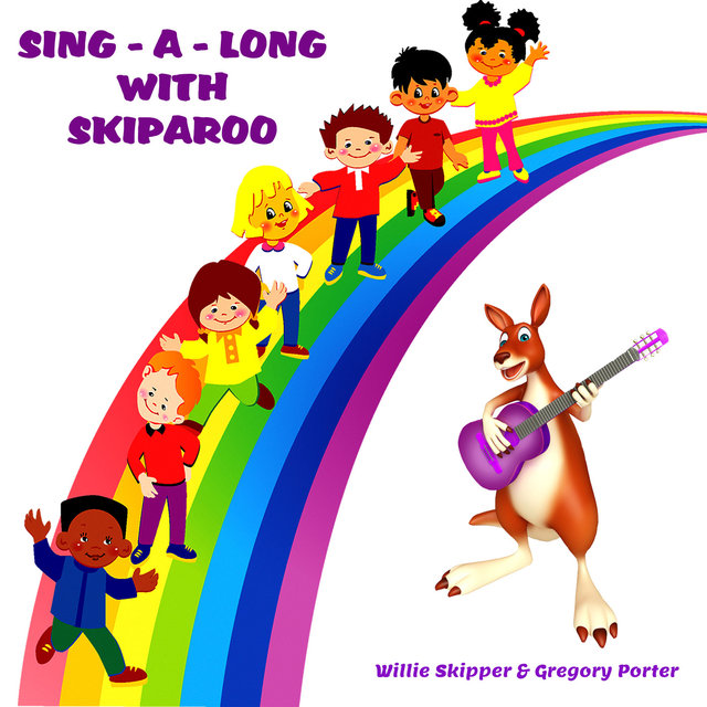 Sing a Long With Skiparoo