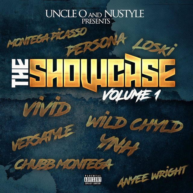 Uncle O and NuStyle presents
