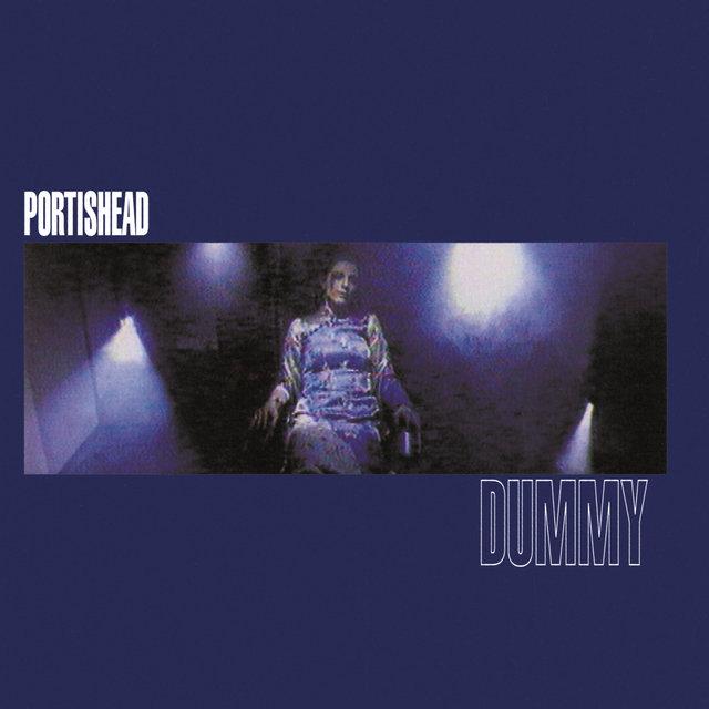 Cover art for album Dummy by Portishead