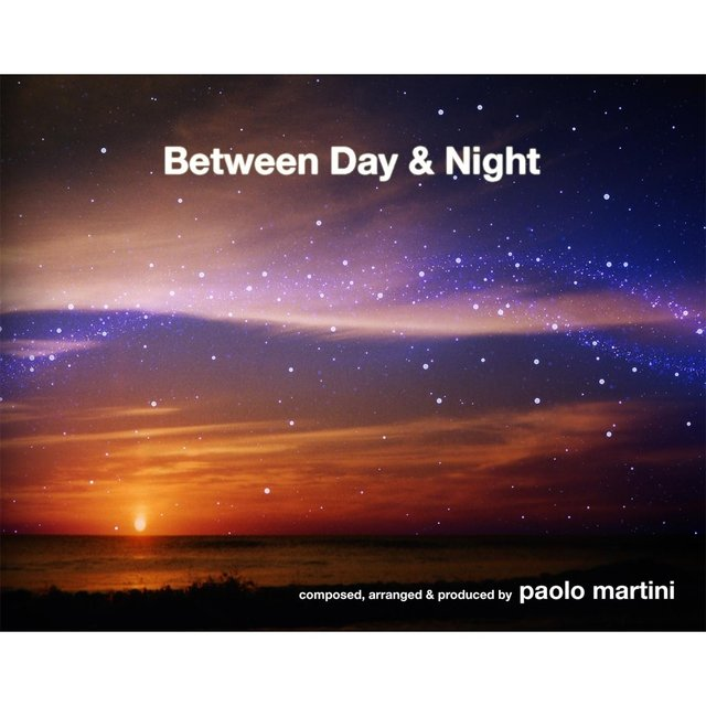 Between Day & Night
