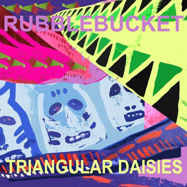 Triangular Daisies EP