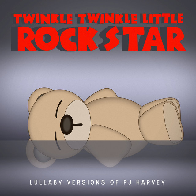 Lullaby Versions of PJ Harvey
