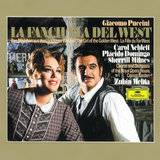Puccini: La Fanciulla del West / Act 1 - Hello ... Nick!