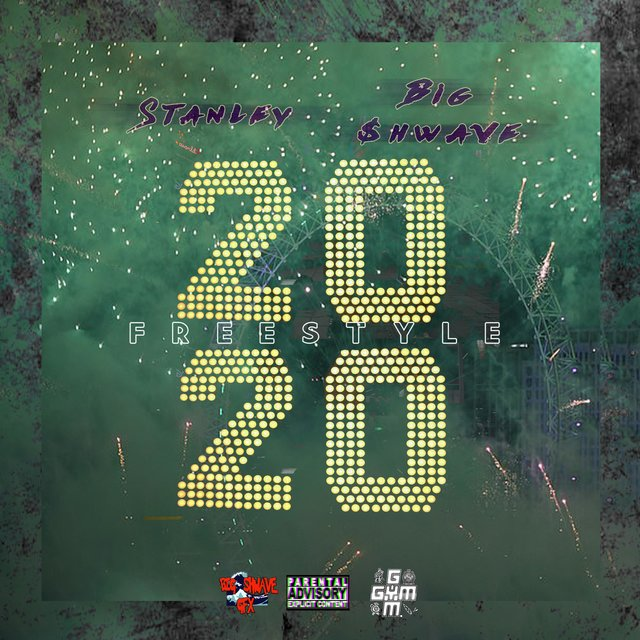 2020 Freestyle (feat. Big$hwave)