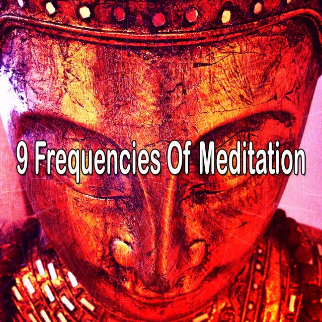 9 Frequencies of Meditation