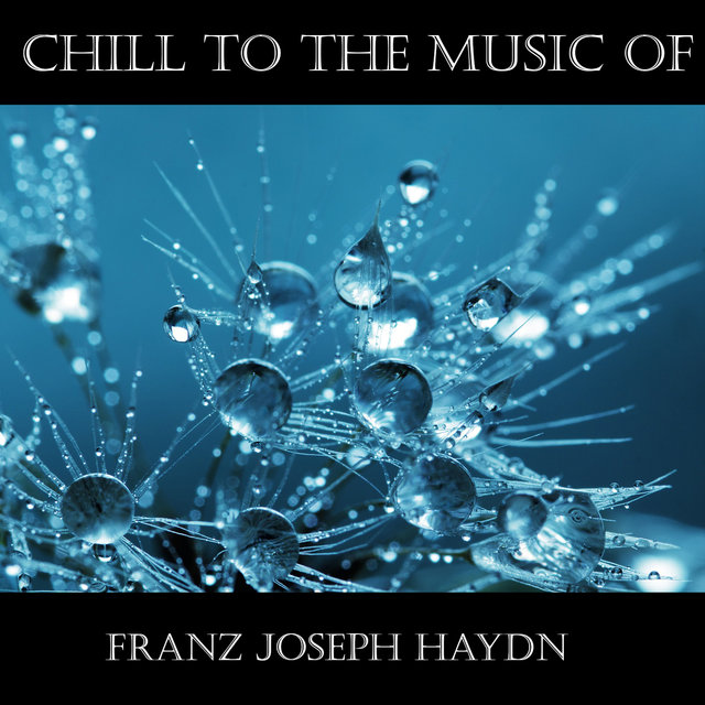 Chill To The Music Of Franz Joseph Haydn