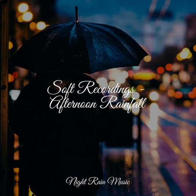 Soft Recordings - Afternoon Rainfall