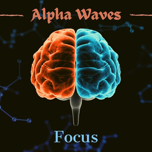 Alpha Waves Focus - Music for Concentration, Learning, Work and Productivity