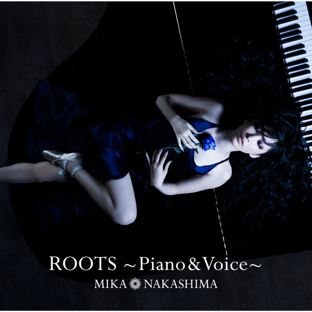 Roots - Piano & Voice