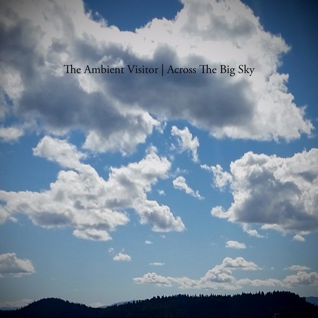 Across the Big Sky