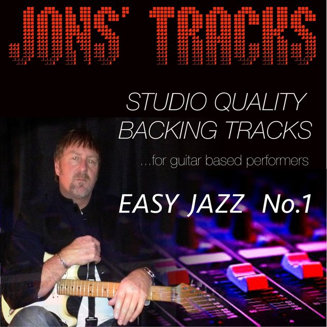 Jon's Tracks: Easy Jazz, Vol. 1