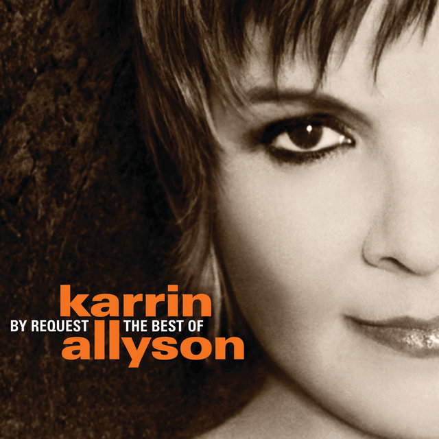 By Request: The Best of Karrin Allyson