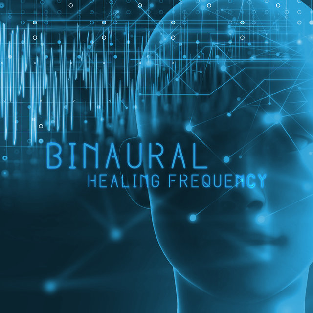 Binaural Healing Frequency
