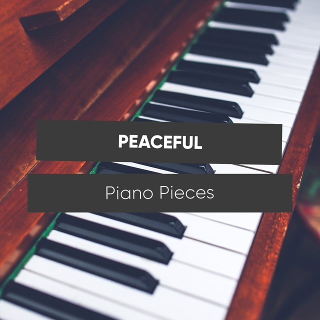 Peaceful Exam Study Piano Pieces