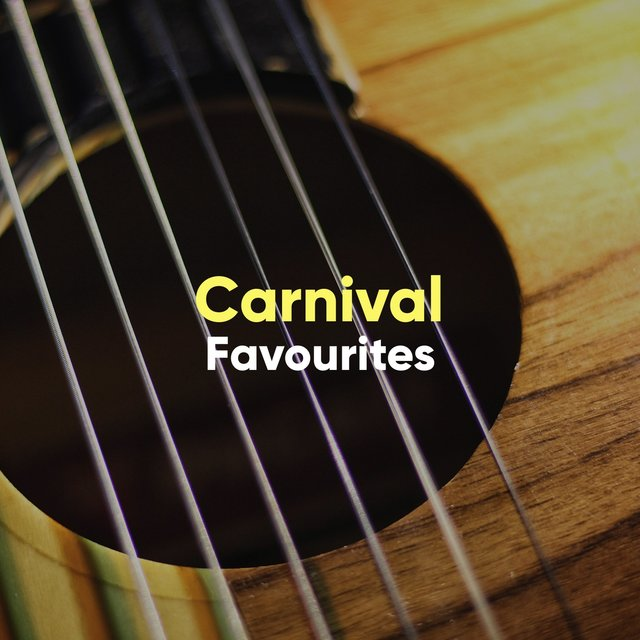 Carnival Favourites