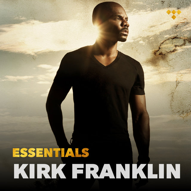 Cover art for album Kirk Franklin Essentials by TIDAL